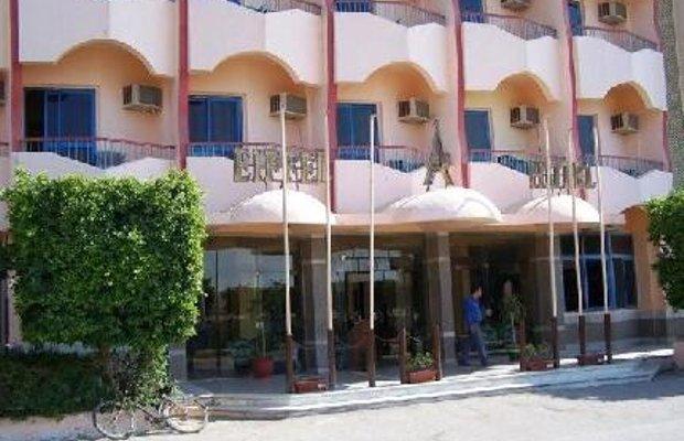 фото Eiffel Hotel Hurghada 334957