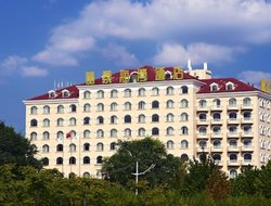 Yantai hotels with swimming pool