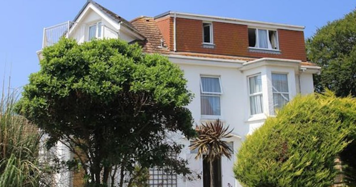 Falmouth Beach Self Catering