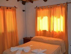 Pets-friendly hotels in Tilcara