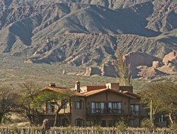 The most expensive Cafayate hotels