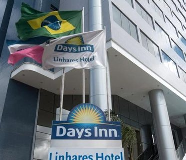Days Inn Linhares Hotel