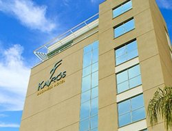 Top-4 hotels in the center of Jaragua do Sul
