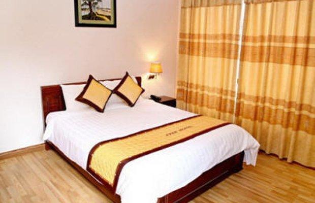 фото Hanoi Glory Hotel 33760824