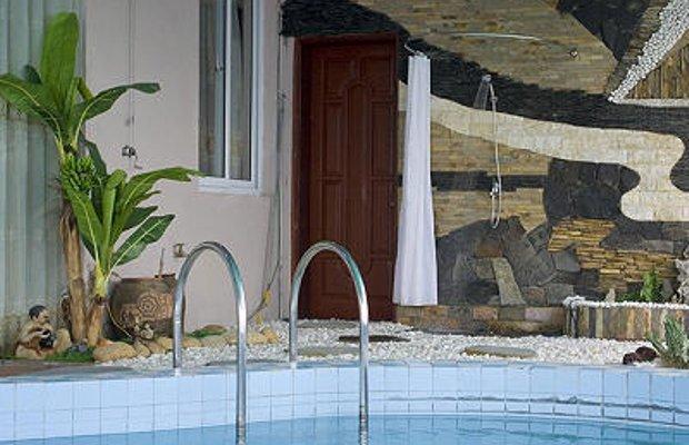 фото Vesna Hotel 33761041
