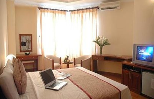 фото Hanoi Wing Cafe Hotel 33761367