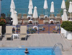 Top-7 hotels in the center of Tsilivi-Planos