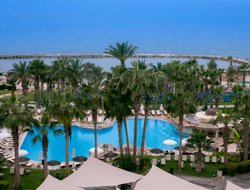 Top-5 romantic Chloraka hotels