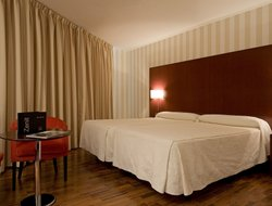 Pets-friendly hotels in Lleida