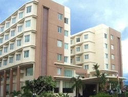 Manado hotels with sea view