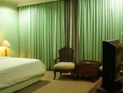 Banjarmasin hotels with swimming pool