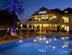 The most popular Dalyan hotels