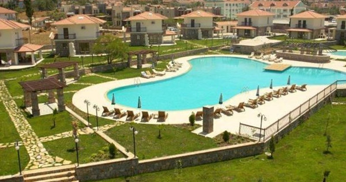 Orka Village Apartments