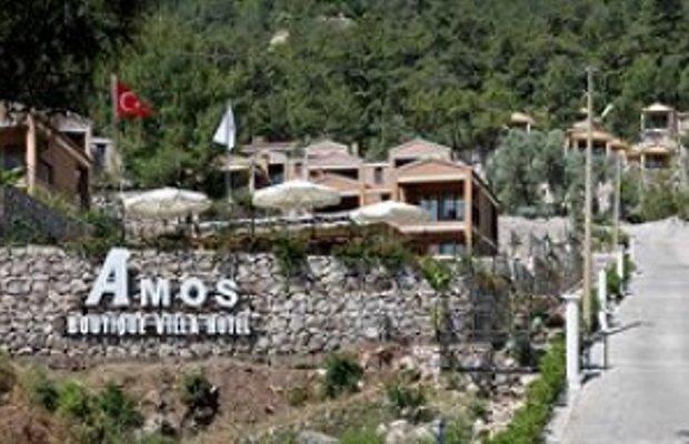 фото Amos Boutique Villa Hotel 355753882