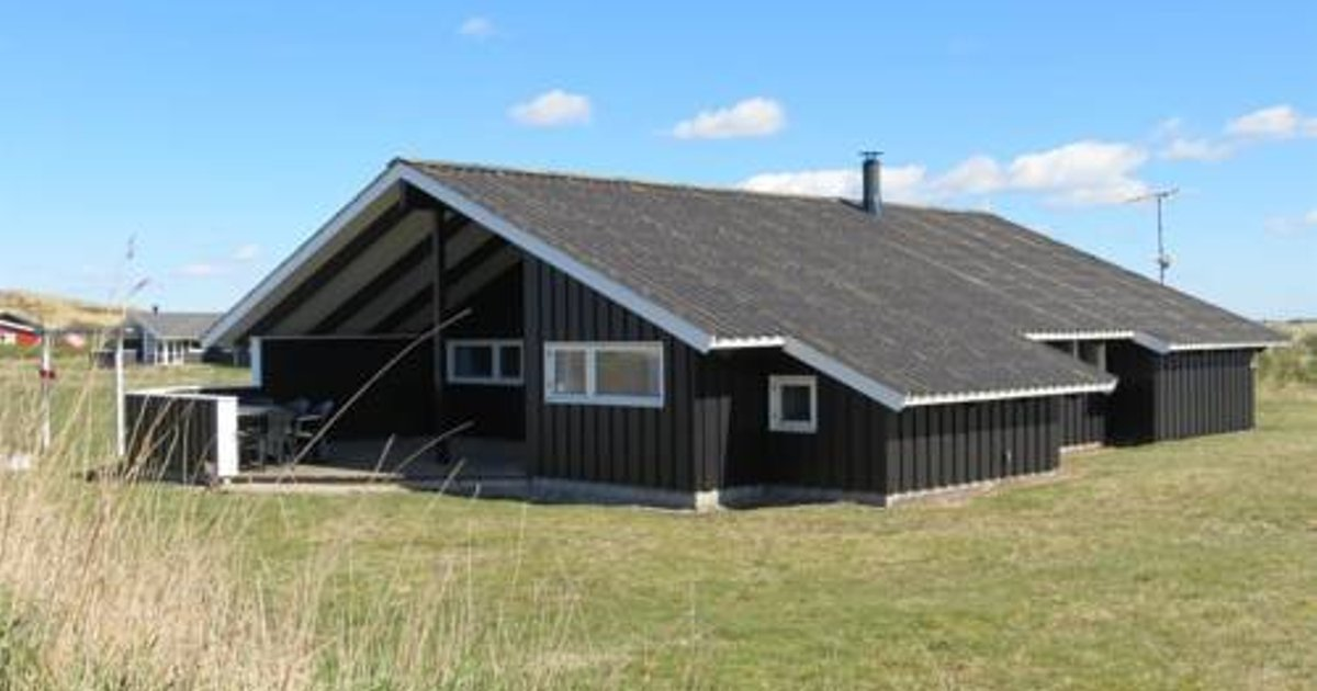 Holiday home Klaegdalen A- 2269