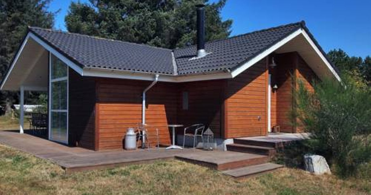 Holiday home Risbjergvej F- 3746