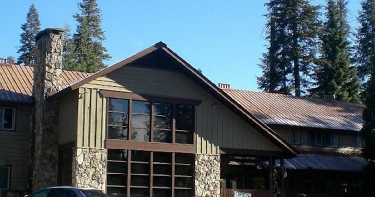 Stony Creek Lodge