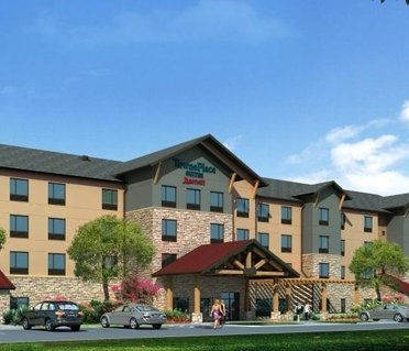 TownePlace Suites by Marriott Cheyenne Southwest/Downtown Area