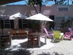 Pets-friendly hotels in Tavernier