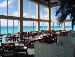 Bermuda hotels with sea view