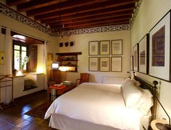 Top-3 of luxury Patzcuaro hotels