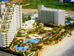 Isla Margarita hotels with restaurants