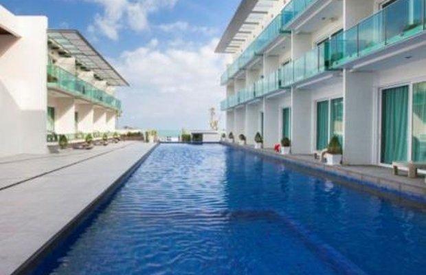 фото KC Beach Club & Pool Villas 362533138