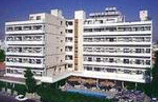 фото Pefkos Hotel 362536441