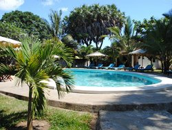 The most popular Malindi hotels