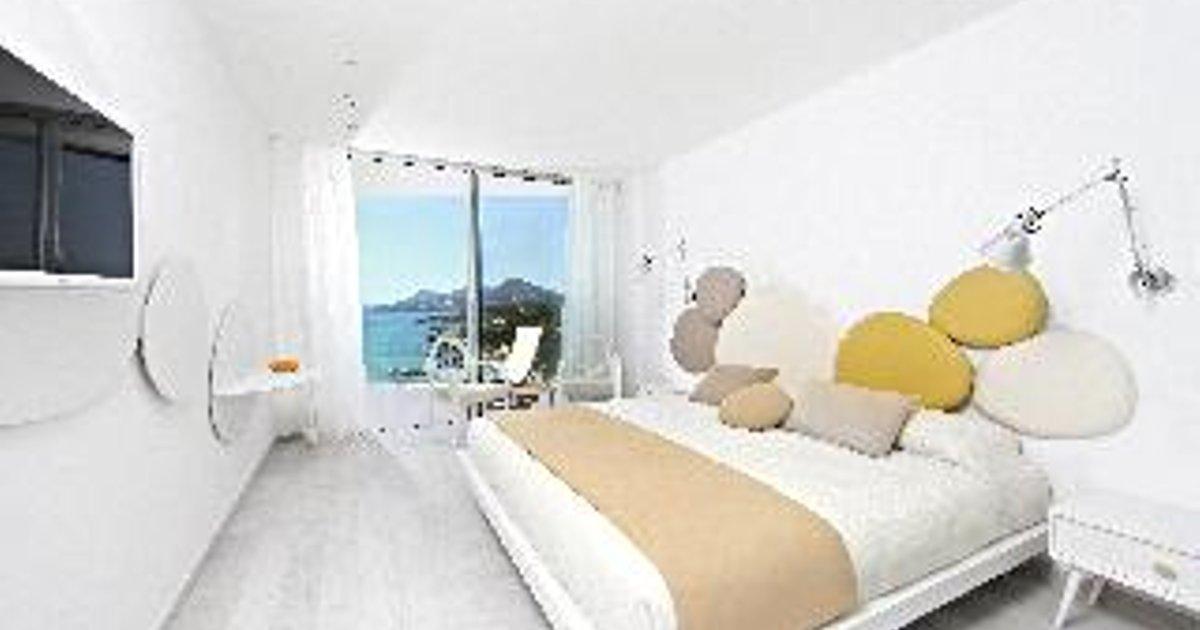 Hotel Hotel Son Moll Sentits Spa Adults Only Cala Ratjada Cala Ratjada Booking And Prices Hotellook
