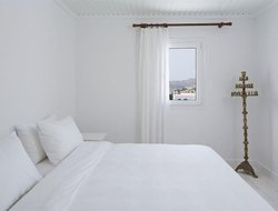 Mykonos Town hotels with sea view