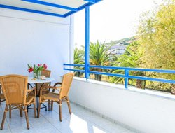 Pets-friendly hotels in Platanias