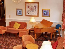 Pets-friendly hotels in Chesterfield