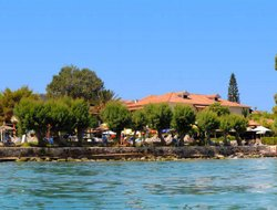Pets-friendly hotels in Argassi