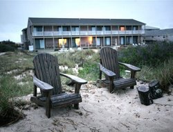 Top-7 hotels in the center of Provincetown