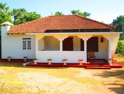 Pets-friendly hotels in Trincomalee