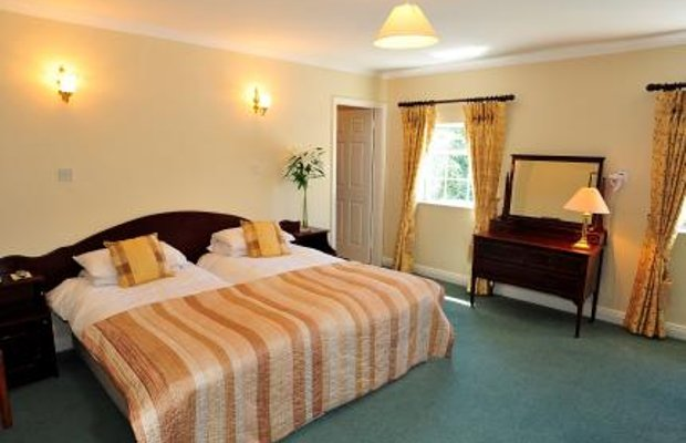 фото Dundrum House Hotel 366956009