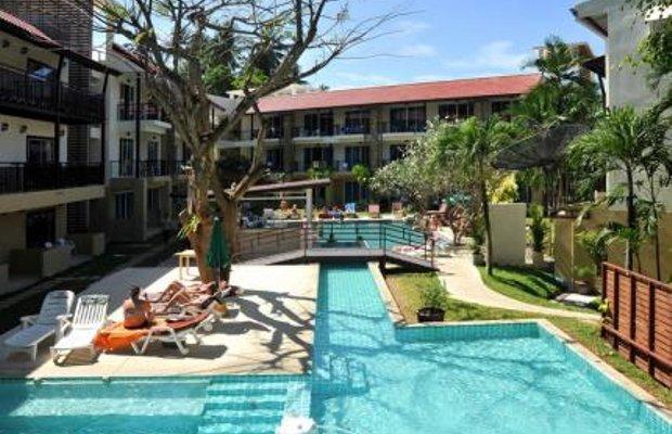 фото Baan Karon Resort 367756162
