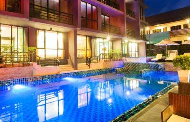 фото Отель Citin Urbana Samui 367813049