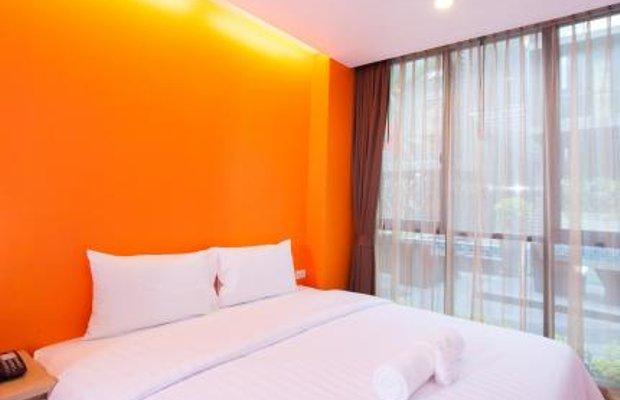 фото Отель Citin Urbana Samui 367813090