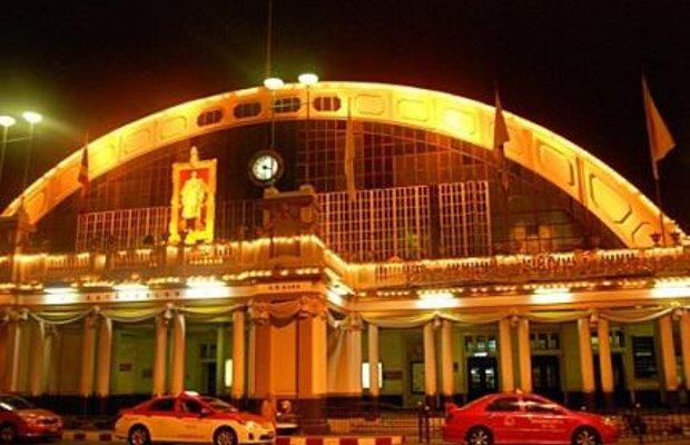 фото Trocadero Hotel Bangkok 368204689