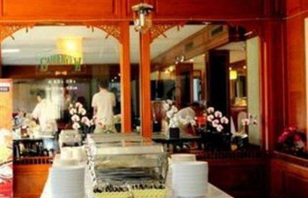 фото New Chiang Mai Garden Hotel & City Resort 368269288