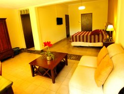 Business hotels in San Salvador