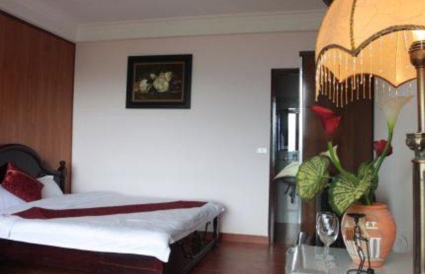 фото Sapa Luxury Hotel 368568386