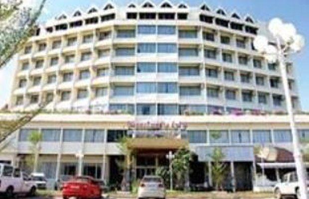 фото Tipchang Lampang Hotel 368670405