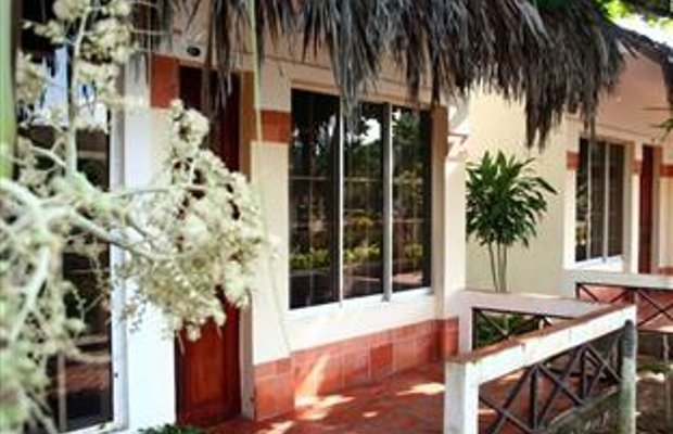 фото Tram Dung Chau Doc Hotel 369344598