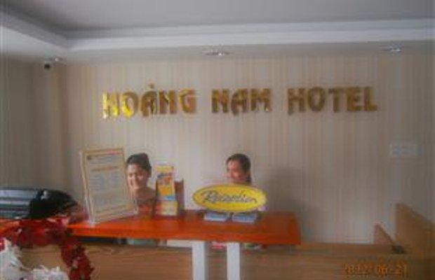 фото Hoang Nam Hotel 369363596