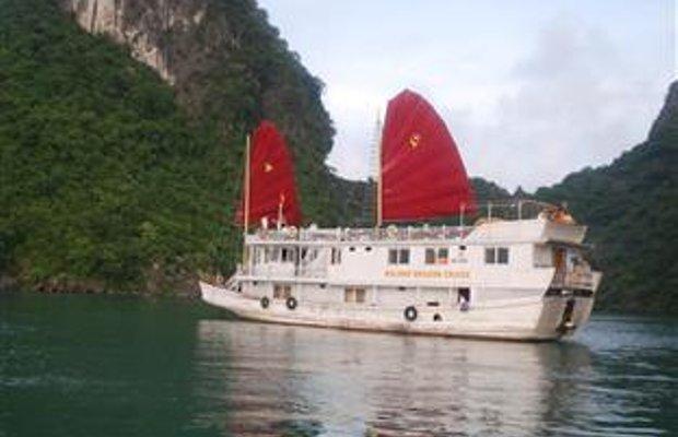 фото Ha Long Dragon Cruise Superior 369481198