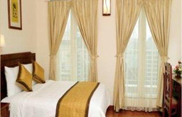 фото Hangbe Hotel 369531204