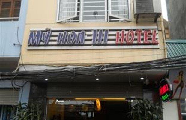 фото Mi Hoa 3 Hotel 369588344